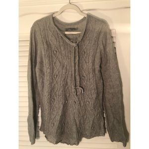 NWOT prAna Sweater